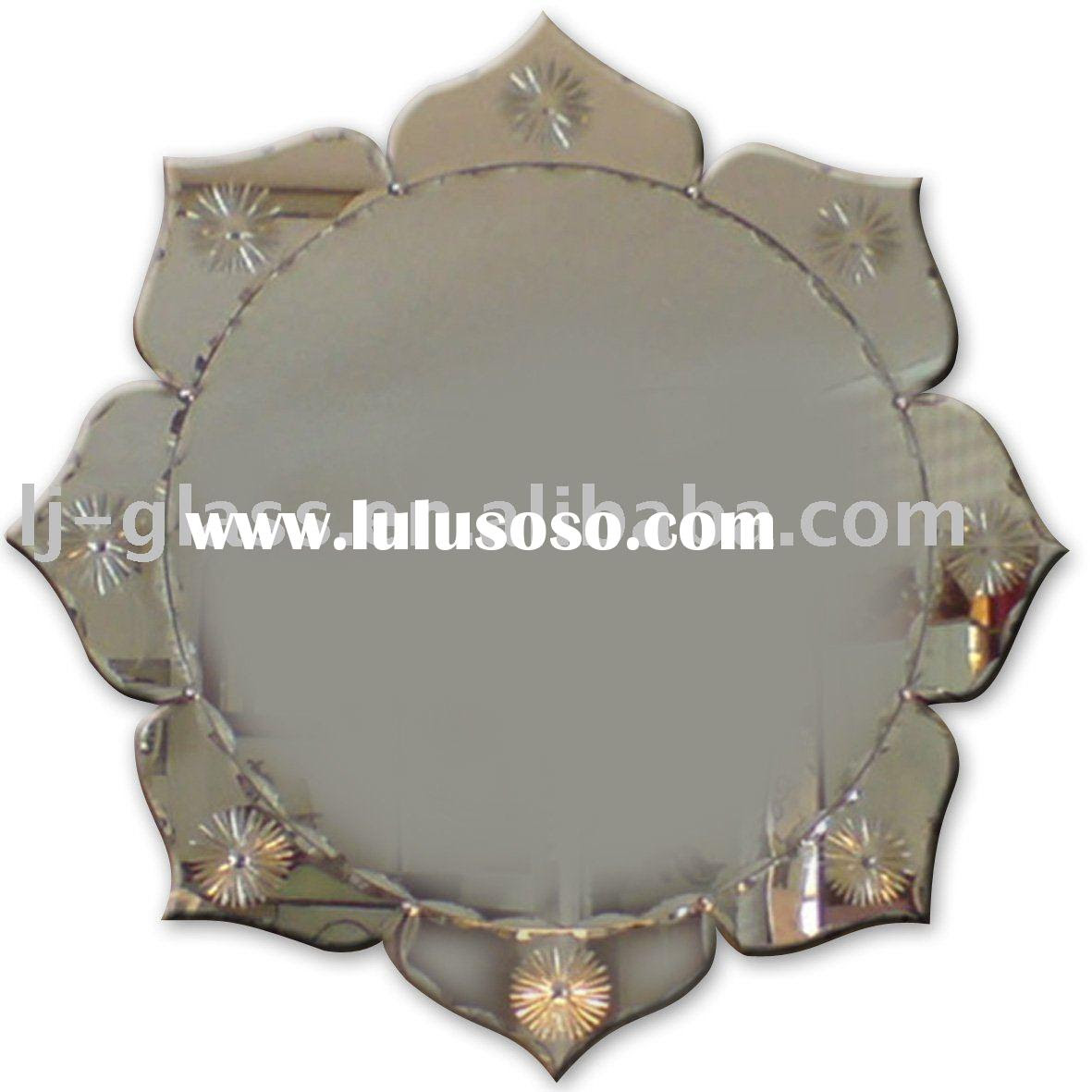 Bathroom Wall Mirrors Decorative