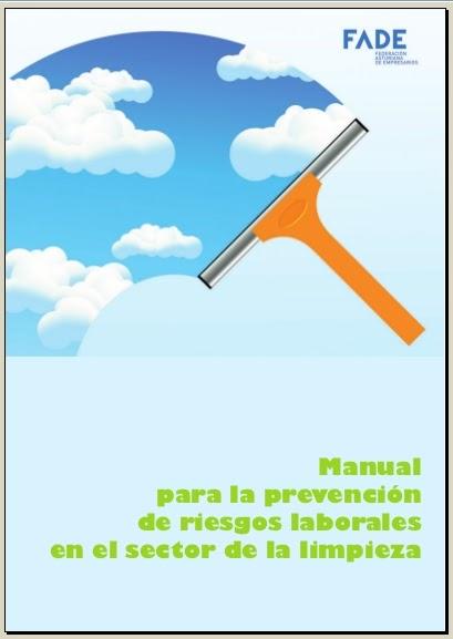 Prevencion seguridad y salud laboral manual para la for Prevencion de riesgos laborales en la oficina