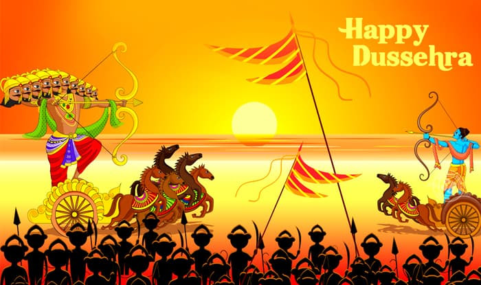 Dussehra History: Mythology And Story Related To The Festival Of Vijayadashami  India.com