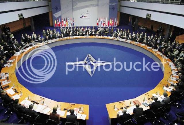 Nato ve Bükreş Zirvesi