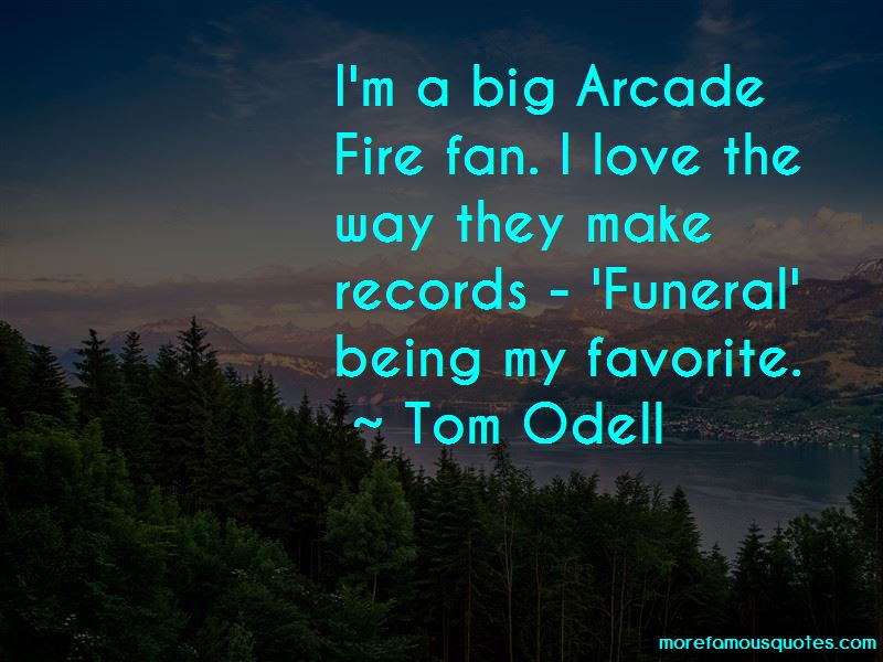 Arcade Fire Love Quotes Top 1 Quotes About Arcade Fire Love From