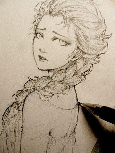 beautiful anime drawings character drawing beautiful