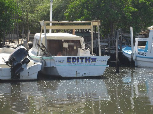 Edith II