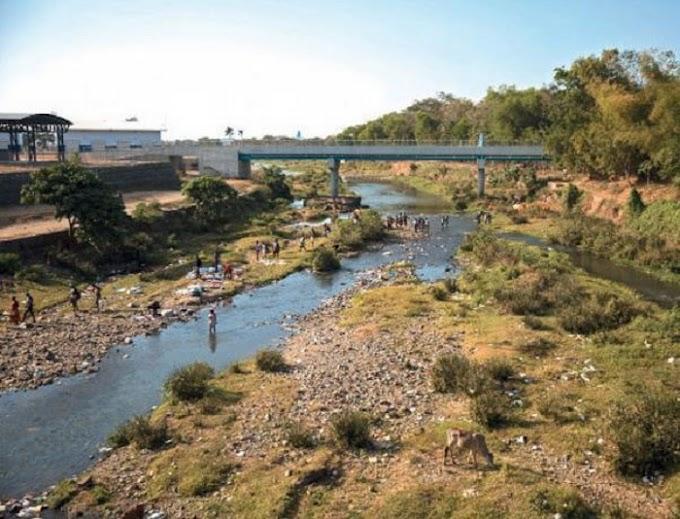 PLD EXIGE AL GOBIERNO ASUMIR POSTURA FIRME SOBRE CONSTRUCCIÓN CANAL DE RIESGO EN RÍO MASACRE