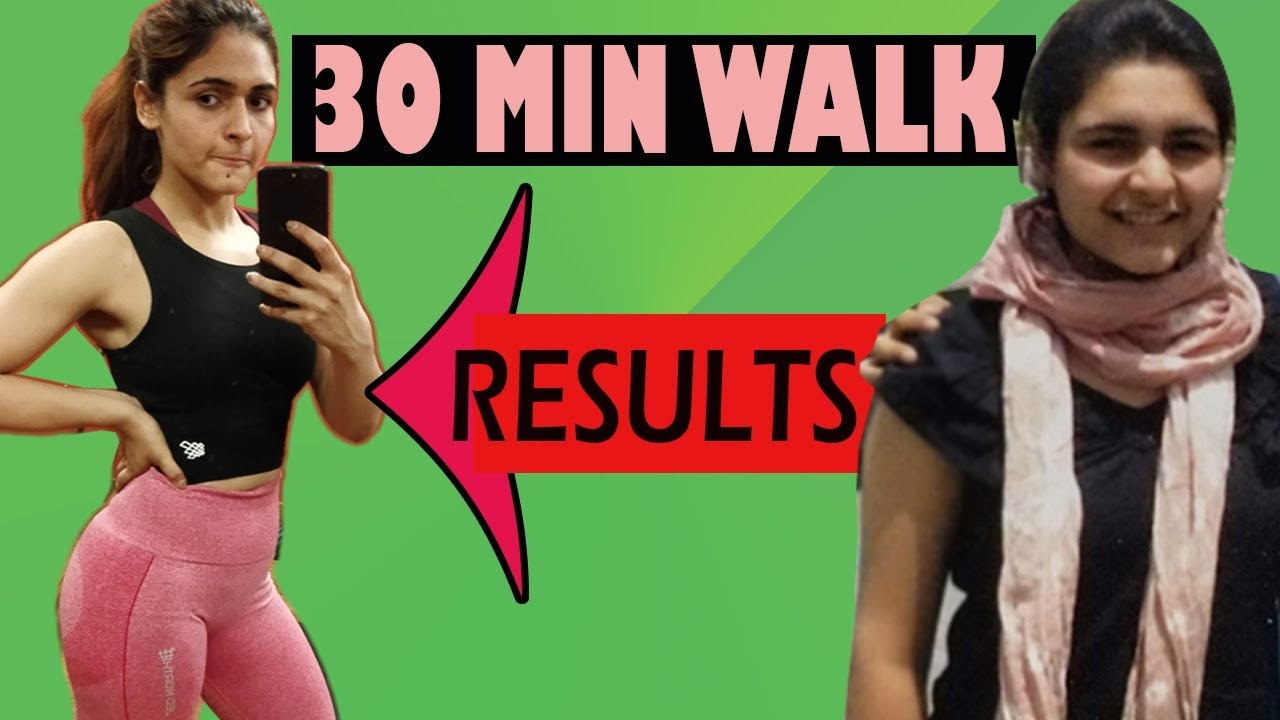 WALK & BURN UNNECESSARY CALORIES : Weight Loss For Lazy ...