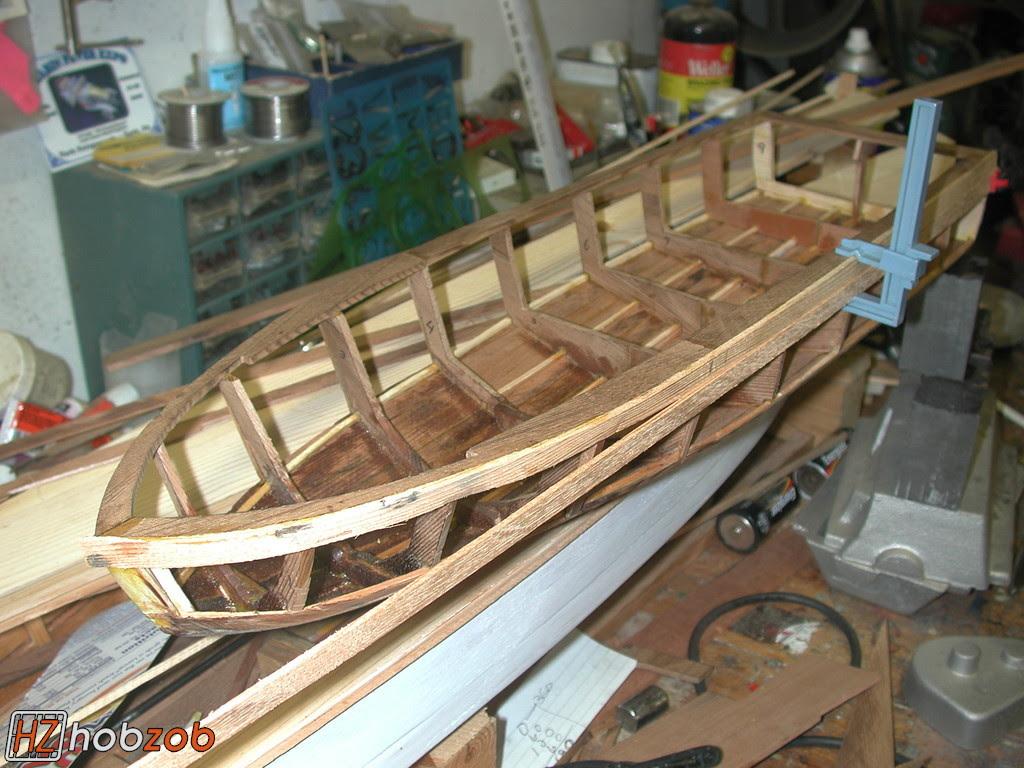 Wood Rc Boat Plans - Blueprints PDF DIY Download How To build. : Wood