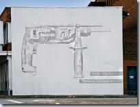 Makita billboard