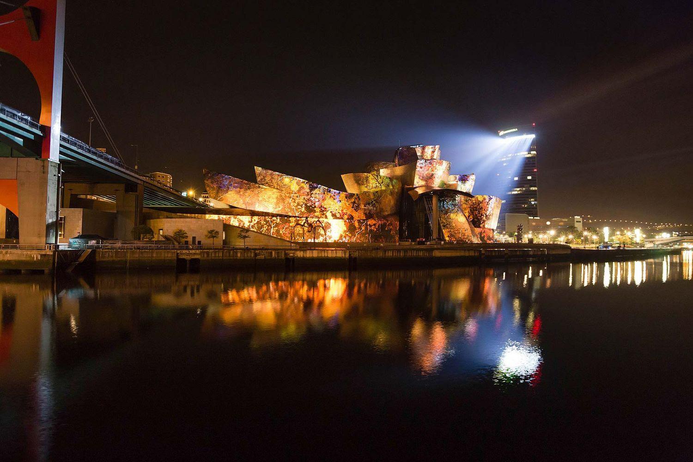 Guggenheim Bilbao Bilbao