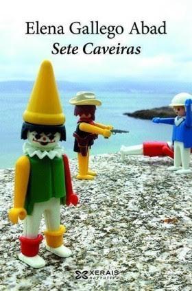 SETE CAVEIRAS