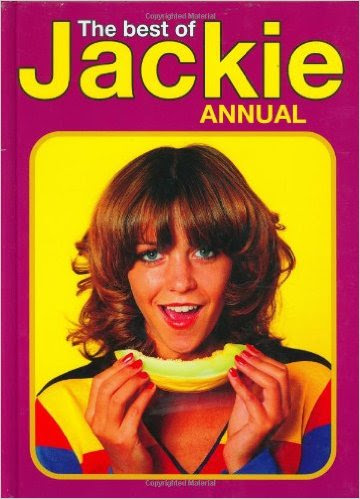 The Best of Jackie Annual