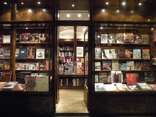 Paris Quartier Opéra: librairie