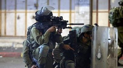 Sky: в секторе Газа и Израиле опровергли информацию о начале вторжения в сектор