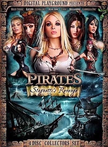 Pirates2 XXX | Maestro Liendre Cabaret |Blog de Luis Bermejo
