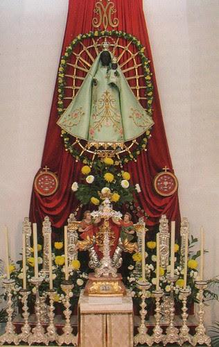 Gnadenmutter von St. Pelagiberg
