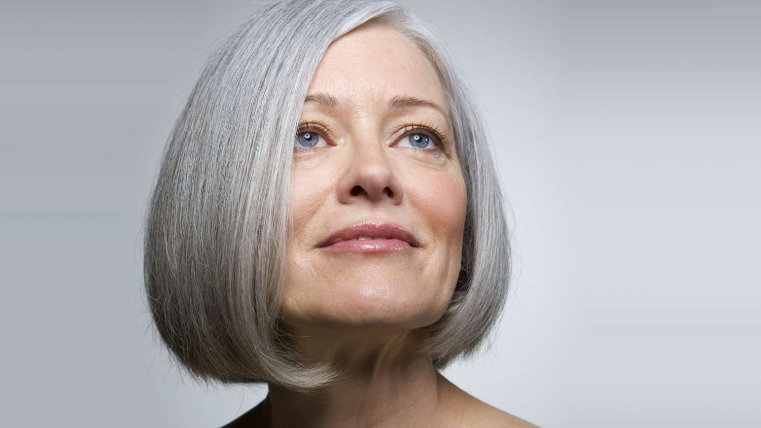 Best Short Hairstyles For Women Over 60 Years Old