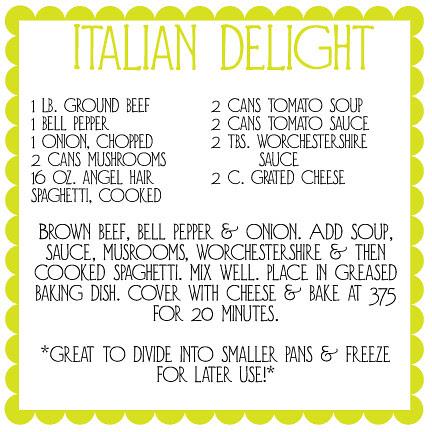 italian-delight