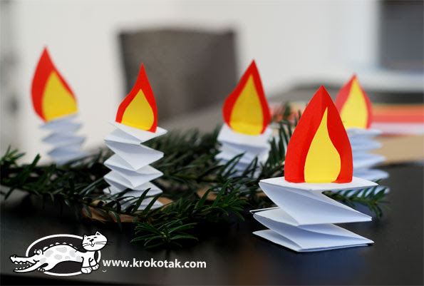 Manualitats nadal