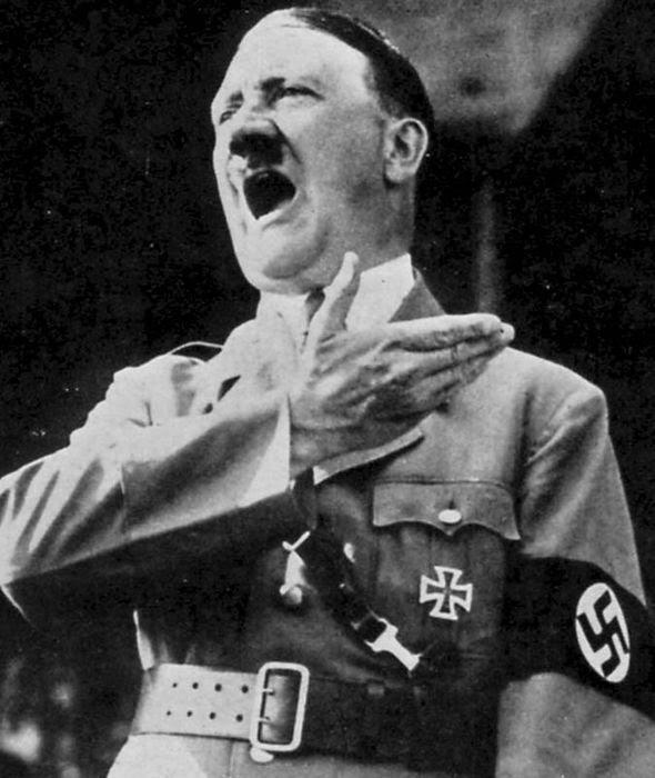 Hitler war escape survived lived
