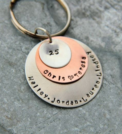14th Wedding Anniversary Gifts For Men    Anniversary
