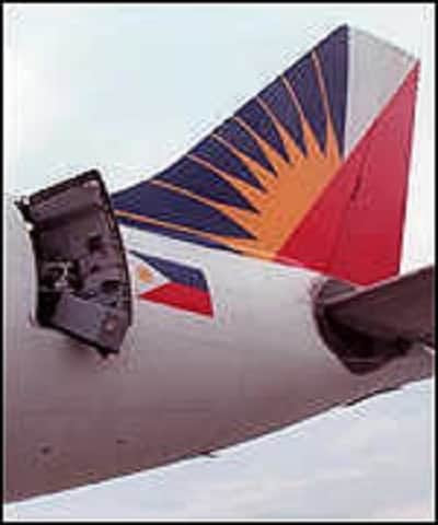Philippine Aiirlines Flight 812 hijacking