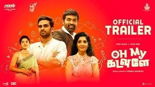 Oh My Kadavule Tamil Movie (2020) | Cast | Trailer | Songs | Release Date
