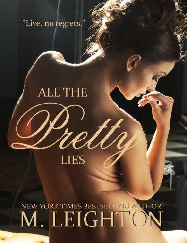 All the Pretty Lies (Pretty Series) by M. Leighton