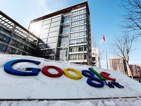 Edificio Google