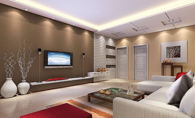 How To decorate The House with interior decoration