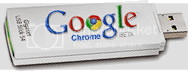 chromeportableusb Chrome Portátil: coloque o navegador do Google num dispositivo USB