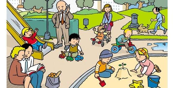 Importancia del Juego y la Expresión Corporal en los Niños