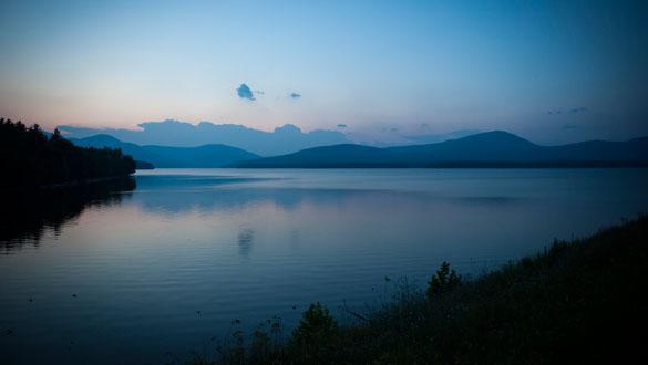 Ashokan Reservoir (photo by Dion Ogust)