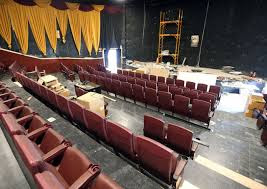 Movie Theater «Harbor Square Theatre», reviews and photos, 271 96th St, Stone Harbor, NJ 08247, USA