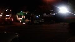 Ballston Bus Crash 1