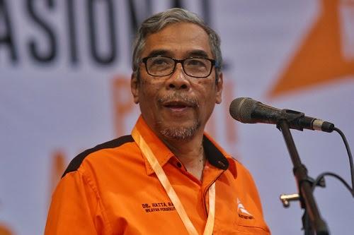 Speaker Dewan Rakyat cemerlang, tiada sebab ditukar