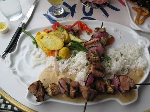 Quebec Food