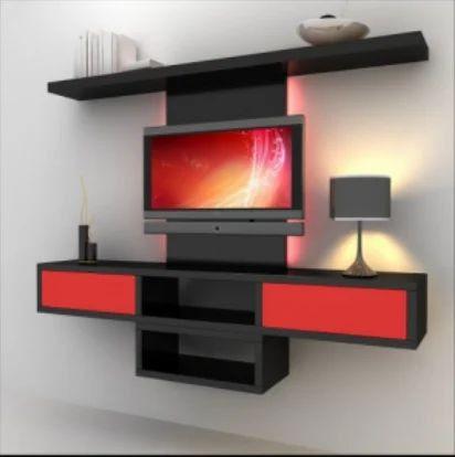 Tv Unit Tv Wall Unit 500x500 Architect Interior Design Town