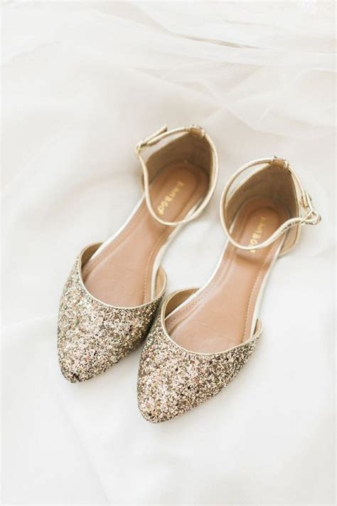 Black Sparkly Shoes For Weddings