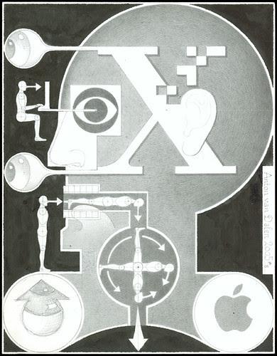 Anton van Dalen Untitled 2005 industrial robotics