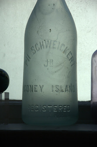 Ph. Schweickert Jr, Coney Island, Registered