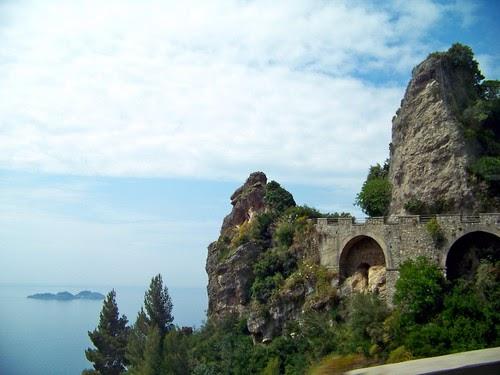 Natural Wonders Of The Amalfi Coast Pinoy Adventurista