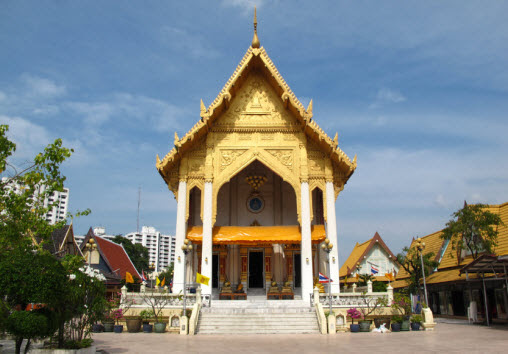 Wat That Thong Bangkok Location Attractions Map,Location Attractions Map of Wat That Thong Bangkok,Wat That Thong Bangkok Thailand accommodation destinations hotels map reviews photos pictures