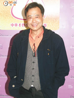 鄺佐輝上周末病情急轉直下,延至前日病逝,終年59歲。