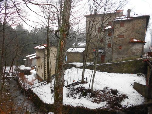 Boscolungo, Abetone