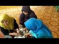 Video Membuat Cireng (Aci Digoreng) oleh PKK Desa Mekarsari
