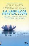 La Saggezza Viene dal Cuore - Libro di Attilio Piazza, Monica Amarini Colosimo