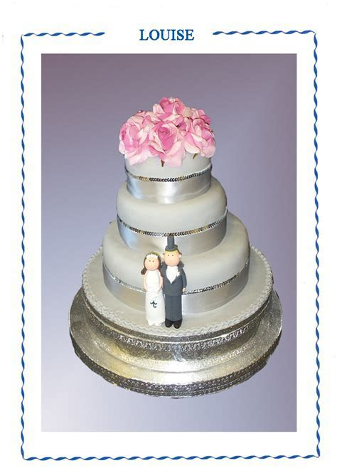 Wedding Cakes   Victoria Bakery » Online bakery, buy