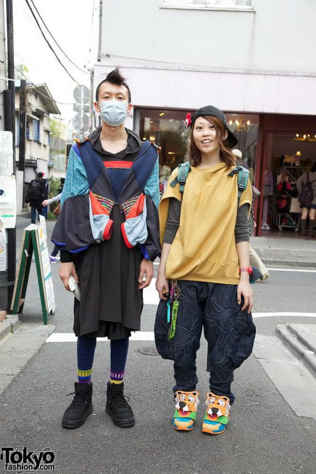 Moda calles Japón (15)