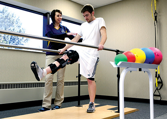 Ut Health To Celebrate New Physical Therapy Office With April 10 Event Utoledo News