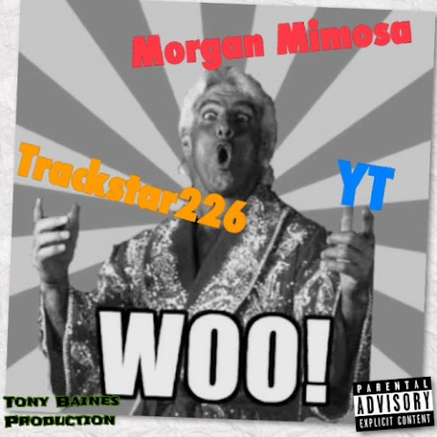 MUSIC REVIEW: Morgan Mimosa x Trackstar 226 x YT - WOO (Lawd) [Prod. By Tony Baines]