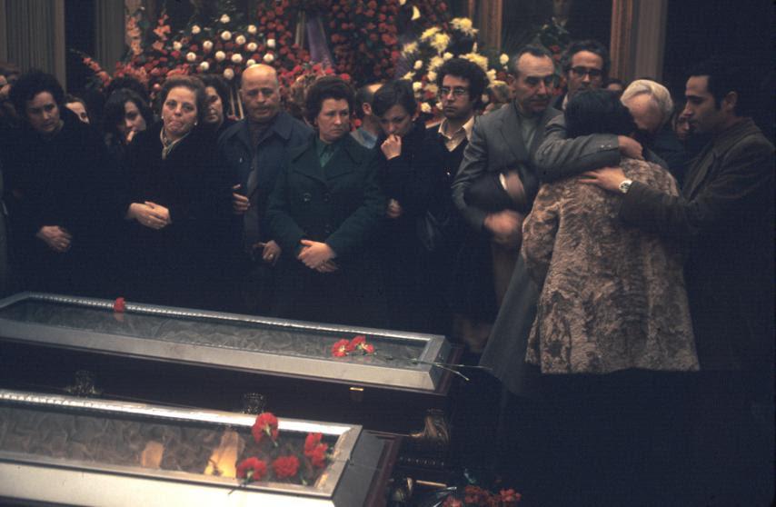 La matanza de Atocha, un caso abierto